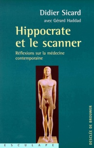 Gérard Haddad et Didier Sicard - .