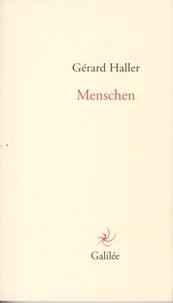 Gérard Haller - Menschen.