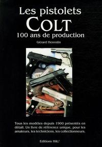 Les Pistolets Colt - 100 Ans de production.pdf