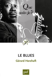 Gérard Herzhaft - Le blues.