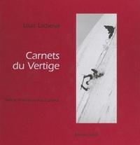 Gérard Herzog et Louis Lachenal - Carnets du vertige.