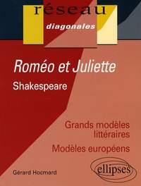Gérard Hocmard - Roméo et Juliette - William Shakespeare.