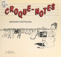 Gérard Hoffnung - Croque-notes.