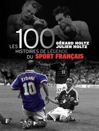 Accentsonline.fr Les 100 histoires de légende du sport français Image