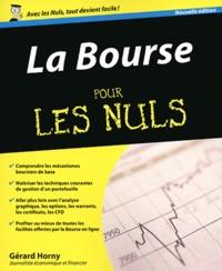 Ebook pour ipod touch téléchargement gratuit La Bourse pour les nuls (French Edition)
