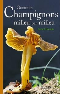 Gérard Houdou - .