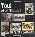 Gérard Howald - Toul et le Toulois en cartes postales.