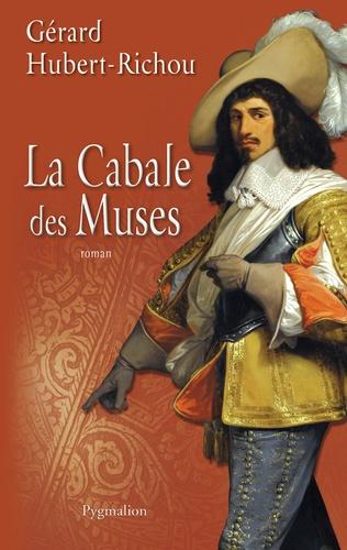 Gérard Hubert-Richou - La cabale des muses.