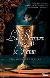 Gérard Hubert-Richou - Le Sceptre et le Venin.