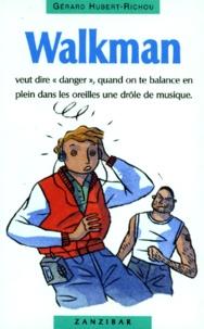 Deedr.fr Walkman Image