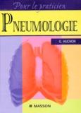 Gérard Huchon - Pneumologie.