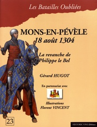 La bataille de Mons-en-Pévèle - 18 août 1304.pdf