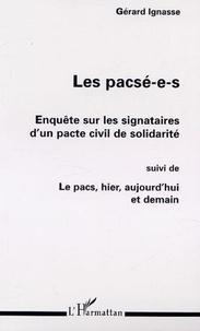 Gérard Ignasse - .