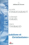 Gérard Israël et Paul Thibaud - .
