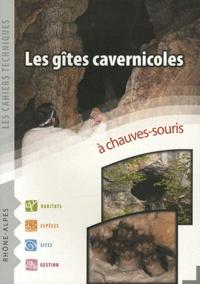 Les gîtes cavernicoles à chauves-souris.pdf