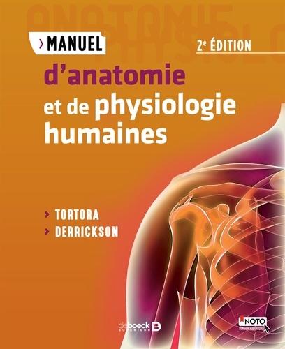 Manuel d'anatomie et de physiologie humaines 2e édition