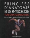 Gerard J. Tortora et Bogdan Grabowski - .