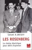 Gérard Jaeger - .