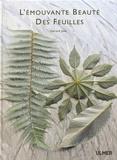 Gérard Jean - L'émouvante beauté des feuilles.