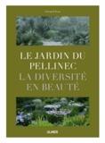 Gérard Jean - Le jardin du Pellinec - La diversité en beauté.