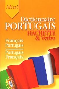 Mini dictionnaire Français-Portugais / Portugais-Français - Gérard Kahn | Showmesound.org
