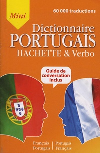 Gérard Kahn et Anne Le Meur - Mini dictionnaire français-portugais portugais-français.