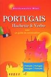 Gérard Kahn et Héloïse Neefs - Mini dictionnaire Français-Portugais Portugais-Français.
