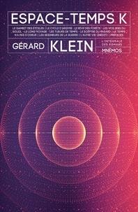 Gérard Klein - Espace temps K.