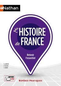 Gérard Labrune et Philippe Toutain - L'histoire de France.