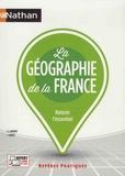 Gérard Labrune et Isabelle Juguet - La géographie de la France.