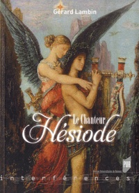 Histoiresdenlire.be Le Chanteur Hésiode Image