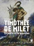Gérard Lambin - Timothée de Milet - Le poète et le musicien.