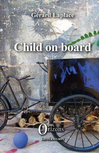 Gérard Laplace - Child on board.
