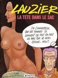 Gérard Lauzier - La tête dans le sac.