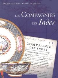 Gérard Le Bouëdec et Philippe Haudrère - .
