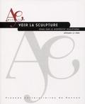 Gérard Le Don - Voir la sculpture - Essai sur le dispositif sculptural.