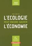 Gérard Le Puill - L'écologie peut encore sauver l'économie - Paris climat 2015.