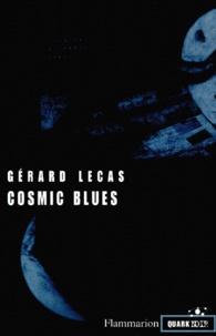 Gérard Lecas - Cosmic blues.