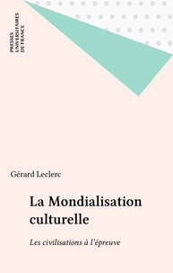 Gérard Leclerc - .