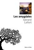 Gérard Lefort - Les amygdales.