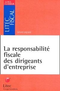 Gérard Legrand - .