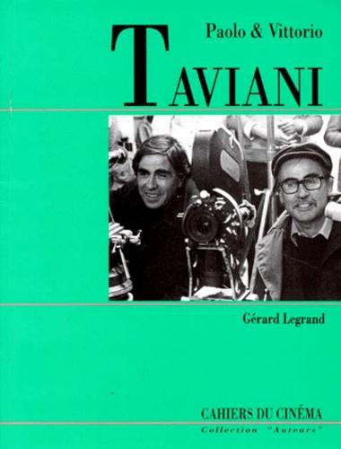 Gérard Legrand - Paolo & Vittorio Taviani.