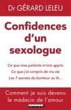 Gérard Leleu - Confidences d'un sexologue.