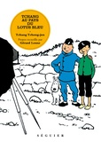 Gérard Lenne - Tchang au pays du lotus bleu.