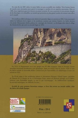 Le Salève et son chemin de fer à crémaillère