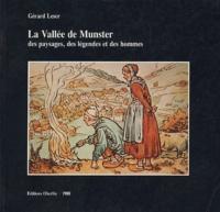 Deedr.fr La vallée de Munster - Des paysages, des légendes et des hommes Image