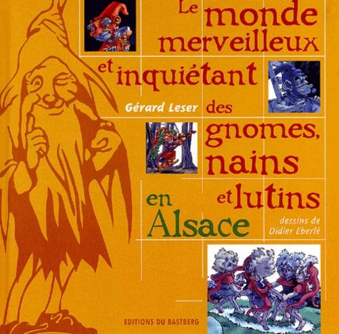 Gérard Leser - .