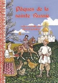 Gérard Letailleur - Pâques de la sainte Russie.