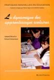 Gérard Letourneur - La dynamique des apprentissages scolaires.