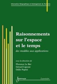Rhonealpesinfo.fr Raisonnements sur l'espace et le temps : des modèles aux applications Image